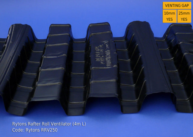 Eaves Ventilators Rytons Building Products